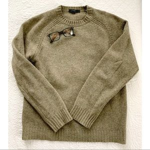 🆕 Listing! J.Crew Lambs Wool Sweater